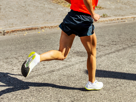 Tibial Stress Syndrome For Runners | Stages, Treatment, Prevention