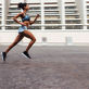5 Minute Body Weight Routine To Strengthen Your Glutes For Running