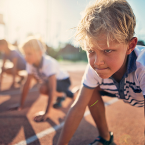 Overtraining And Burnout In Youth Sports
