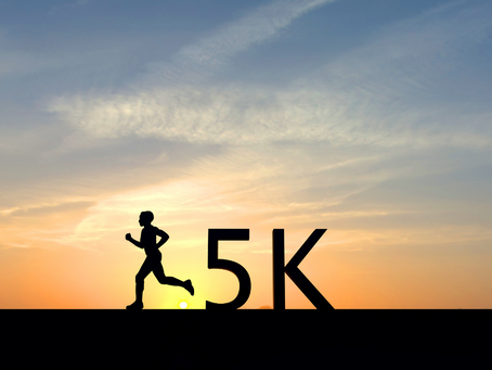 Athlos 9 Week Couch To 5k Training Program