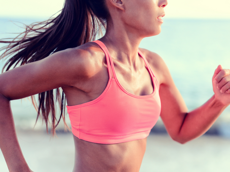 The Top 6 Myths About Sports Bras Debunked | How To Find The Right Fit For Running