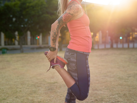 Iliotibial Ligament Band Syndrome For Runners | What Is It And How To Help Prevent It