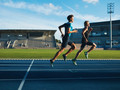 Why Runners Should Incorporate Strides With Training Routines