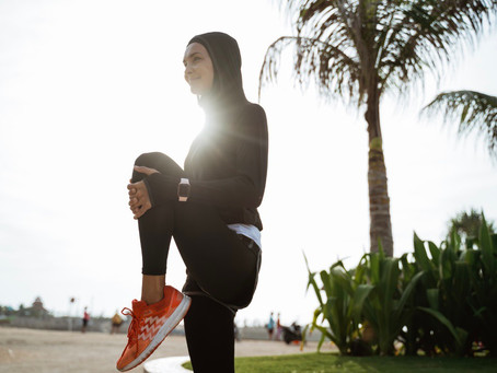 5 Tips To Keep You Safe On The Run