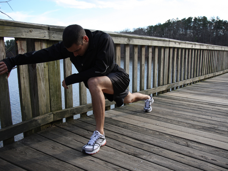 Runners Can't Afford to Neglect Hip Flexors