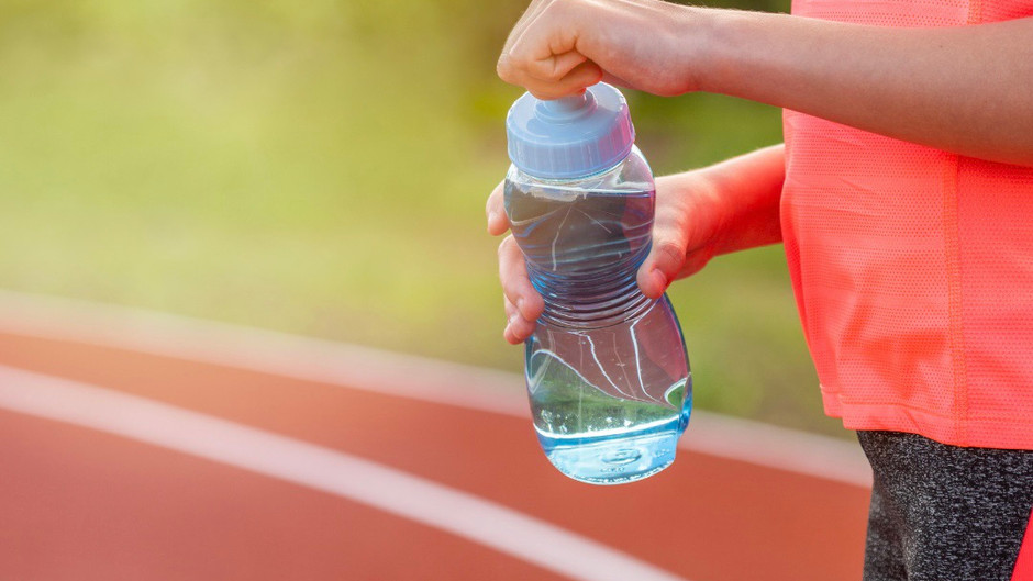 Running And Hydration   What To Drink And When To Train In Summer Heat