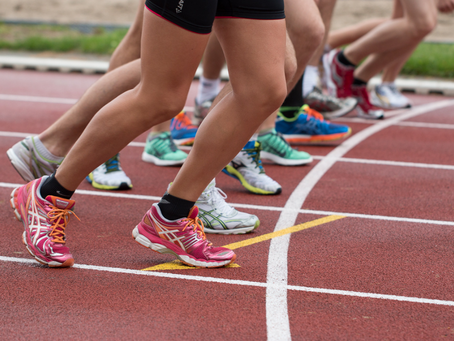 Running Shoe Anatomy And How To Find The Right Pair To Reach Your Goals