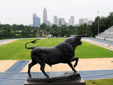 The Best Tracks In CLT
