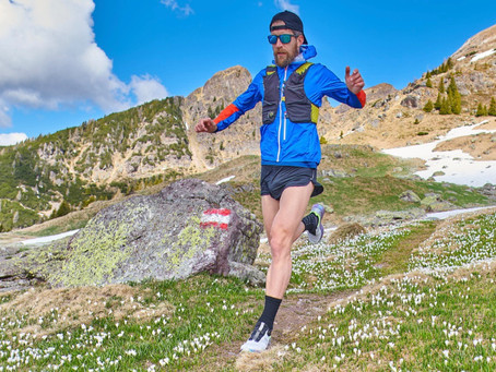 Reach Farther Run Trail | Form And Technique For Trail Running