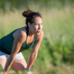 Diaphragmatic Breathing to Improve Running Efficiency