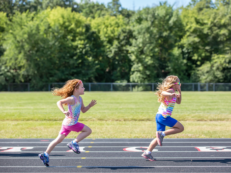From A Triathlete Mom | The Top 10 Life Lessons You Should Pass Down To Your Children