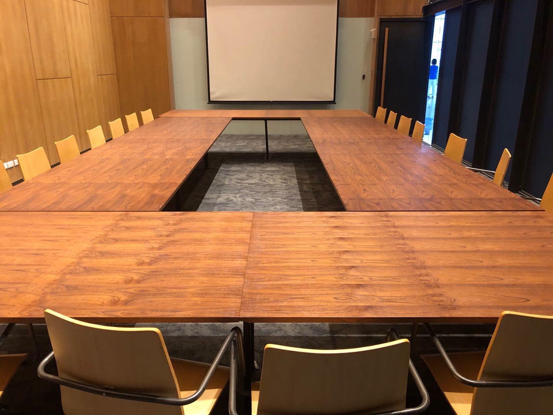 台中軟體園區會議空間