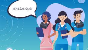 ¿Sabías qué, los alumnos de Tecnología Médica de la UNAB realizan prácticas con Realidad Virtual?