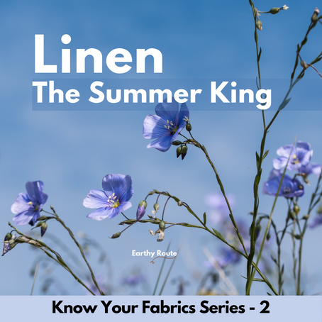 Linen - The Summer King