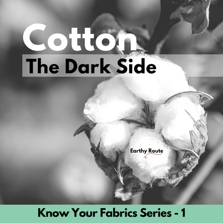 Cotton – The Dark side