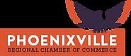 Phoenixville Chamber of Commerce Logo.pn