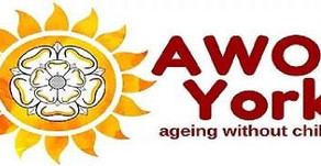 The Impact of COVID-19 on those Ageing Without Children