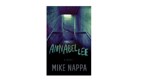 Book Review- Annabel Lee by Mike Nappa
