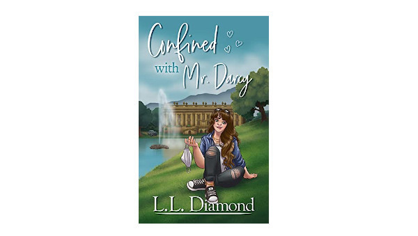 Book Review- Confined with Mr. Darcy by L.L. Diamond
