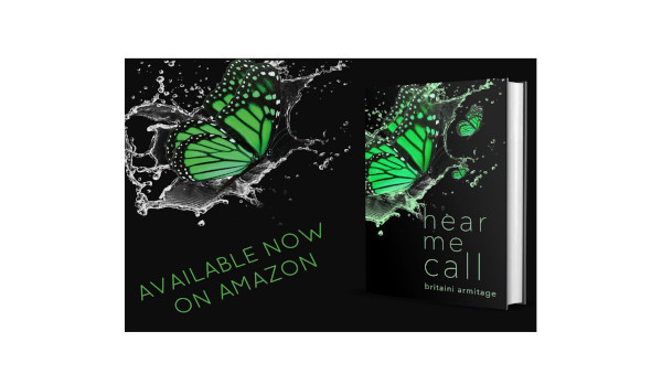 Book Review- Hear Me Call by Britaini Armitage