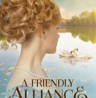 Book Review- A Friendly Alliance by Karen Lynne