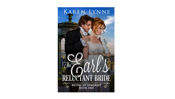 Book Review- The Earl's Reluctant Bride by Karen Lynne