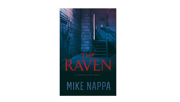 Book Review- The Raven by Mike Nappa