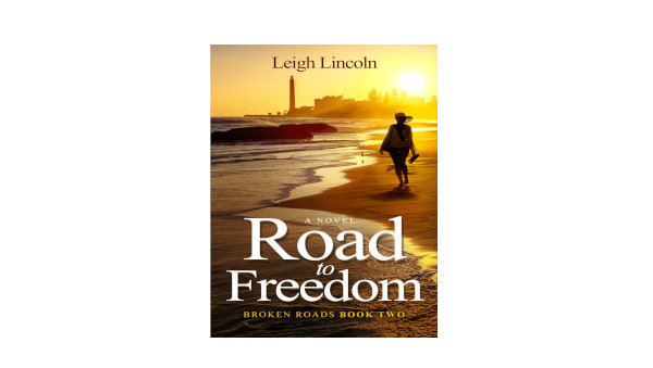 Book review- Road to Freedom by Leigh Lincoln