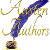 Austen Authors badge