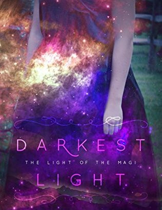 Book Review- Darkest Light by Britaini Armitage