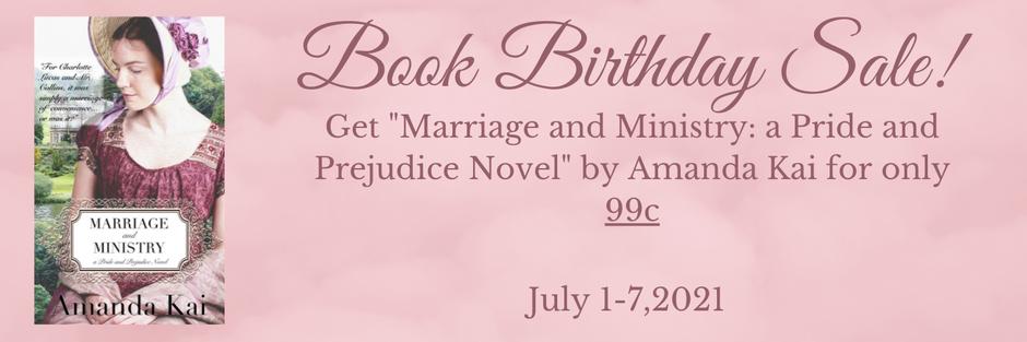 Book Birthday Sale!