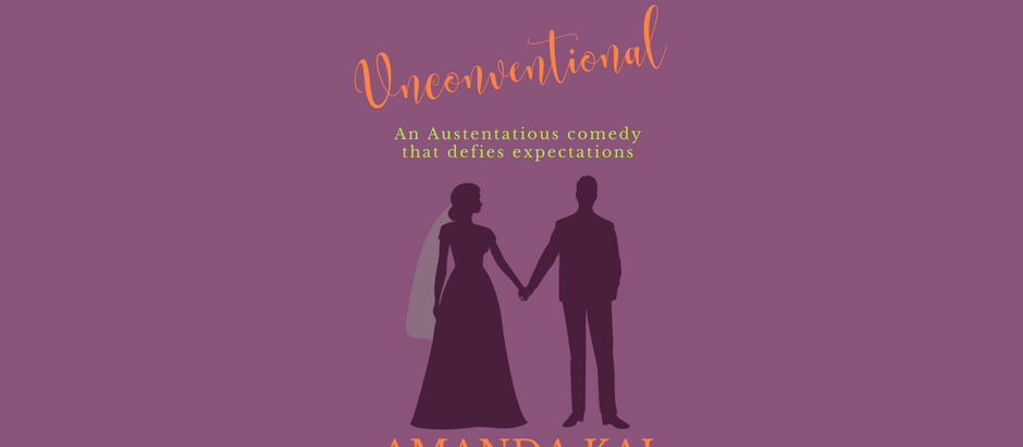 A new Pride and Prejudice comedy short story!
