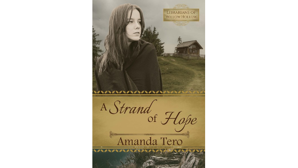 Book Review- A Strand of Hope by Amanda Tero