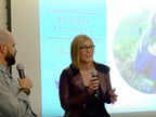 TRAVEL TALK #18: Rachel Rudwall - TV Host