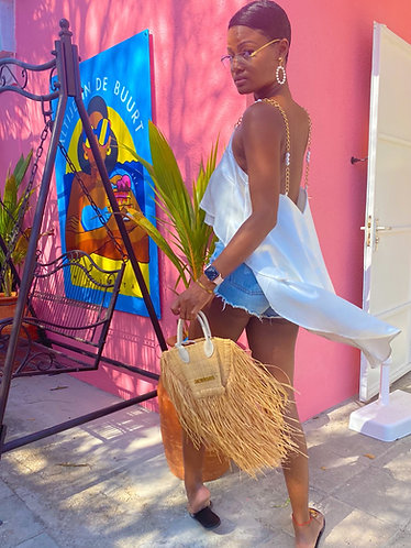 Resort & Islands Top