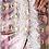 Thumbnail: Kiki Snake Buttoned Dress