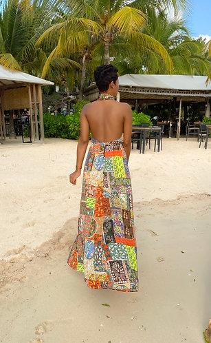 Maldives Maxi Dress