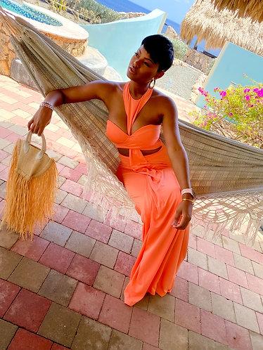 SIMONA Maxie dress