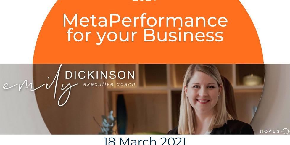 Business Masterclass 2021