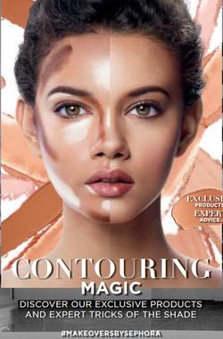 2015: Contouring Campaign