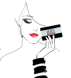 2013: Sephora Beauty Insider