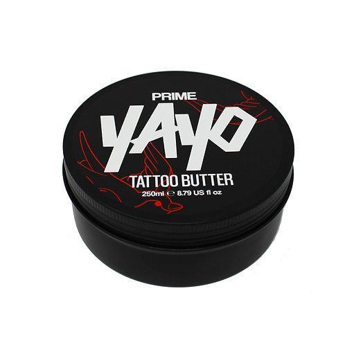Yayo Prime Tattoo Butter 15ml