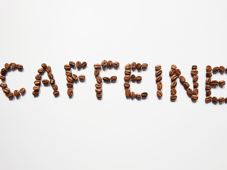 Top 5 advantages of consuming caffeine
