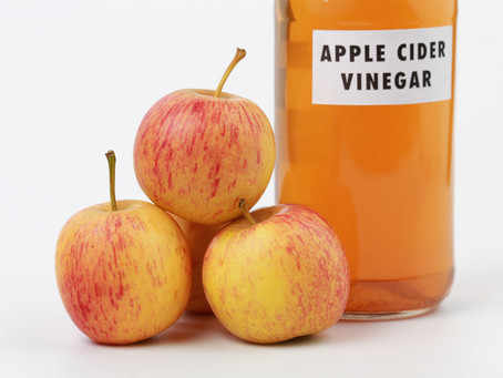 Top 5 Reasons to consume Apple Cider Vinegar