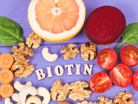 Top 6 advantages of including Biotin supplements in your routine