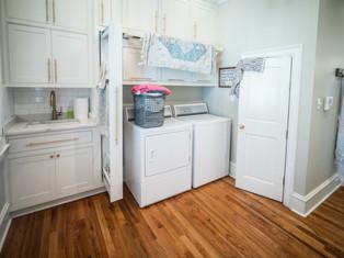 Laundry Care Appliances