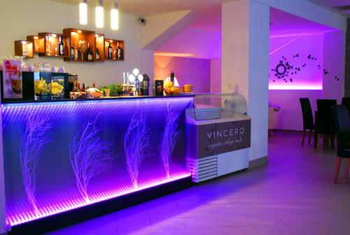 Cafe & Wine Bar, Poland