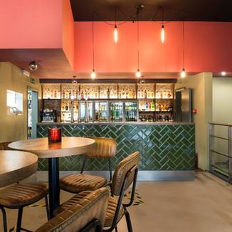 Bar Polski, Holborn, London