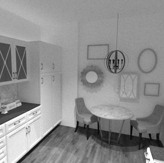 Apartment design, Poland