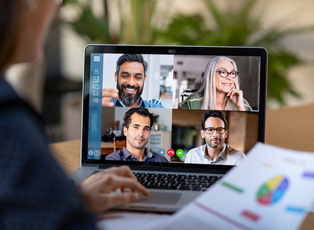Choosing the Right Video Conference Software